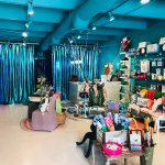 Mermaid themed products from apparel for kids and adults to home goods!