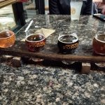 A good variety of beers