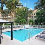 Staybridge Suites Ft. Lauderdale Plantation Foto