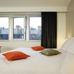 Photo of Ibis Styles Paris Gare de l'Est Chateau Landon