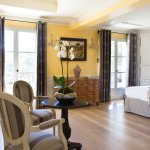 Photo de Hotel & Spa du Castellet
