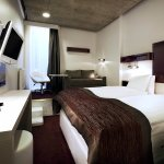 Photo of Ibis Styles Stockholm Odenplan