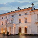 Photo of Hilton Puckrup Hall, Tewkesbury