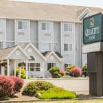 Photo de Quality Inn Seaside Oregon
