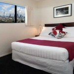 Photo de Quality Hotel Parnell