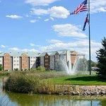 Foto de Quality Inn & Suites Denver Airport Gateway Park