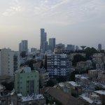 Rimonim Tower Hotel Ramat Gan Foto
