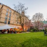 Foto de Crowne Plaza London Kensington