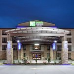 Holiday Inn Express Hotel & Suites St Louis Airport