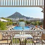 Photo of Hotel Grande Bretagne, A Luxury Collection Hotel