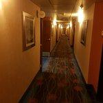 Comfort Inn University Foto