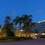 Crowne Plaza Miami Airport