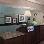 Hampton Inn Niceville-Eglin Air Force Base
