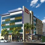 Hampton Inn & Suites Los Angeles/Hollywood