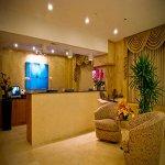 Foto van The Eldon Luxury Suites