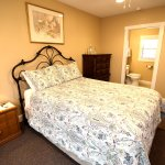 Queen Room (Upstairs Only)