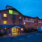 Holiday Inn Express Swansea East