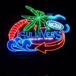 Gulliver's resmi