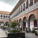 Foto de JW Marriott El Convento Cusco
