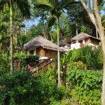 Le Vimarn Cottages & Spa Foto