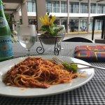 Photo de Italia Restaurant