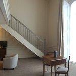 Photo of Saint James Albany Hotel-Spa