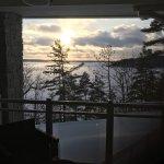 Touchstone Resort on Lake Muskoka
