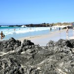 Foto de Manini'owali Beach (Kua Bay)