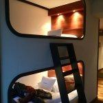 Tolles Hotel mit freundlichem Personal, gutem Preisleistungsverhältnis und dem gewissen Etwas. A