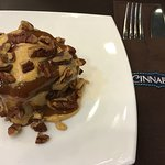 Pecan Cinnabon