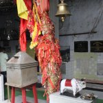 Bhagsunag Mandir