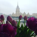 Photo of Crowne Plaza Moscow World Trade Centre