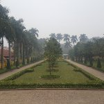 Photo of Ho Chi Minh Mausoleum
