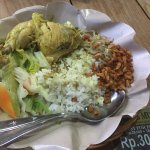 Photo of Warung Murah