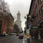 Pioneer Square Foto
