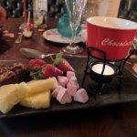 Foto de Bay Tree Tea Room/Restaurant