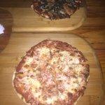 Foto de Contagious Pizza