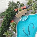 40 m wading pool