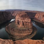 Foto de Horseshoe Bend