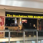 Photo of The Manhattan Fish Market