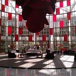 Foto de Silken Al-Andalus Palace Hotel