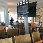 Foto de 360° Restaurant Piz Gloria