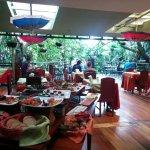 Photo de Hotel Aranjuez