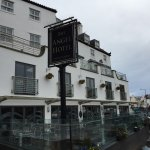 The Angel Hotel Whitby