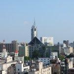Foto de Daiwa Roynet Hotel Toyama