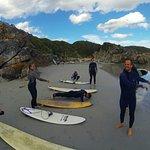 Hermanus surf school