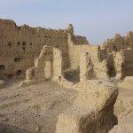 Photo of Ancient City of Jiaohe (Yarkhoto)