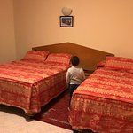 Motel Relais Ras el Maa Foto