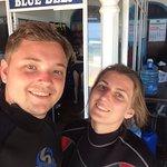 Photo of Blue Deep Dive Centre