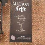 Photo de Maison Leffe